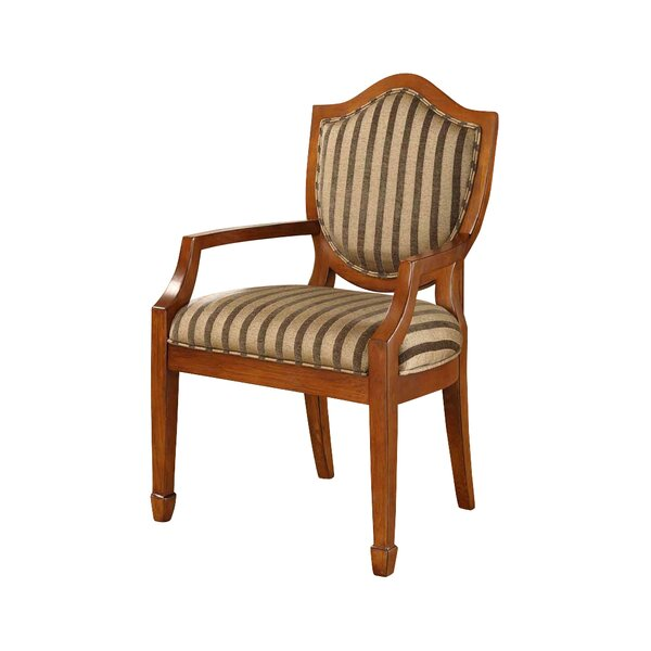 Armchair by Williams Import Co.