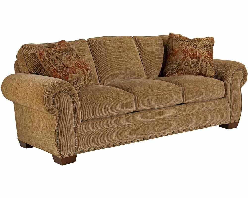 Broyhill 174 Cambridge Sofa Amp Reviews Wayfair