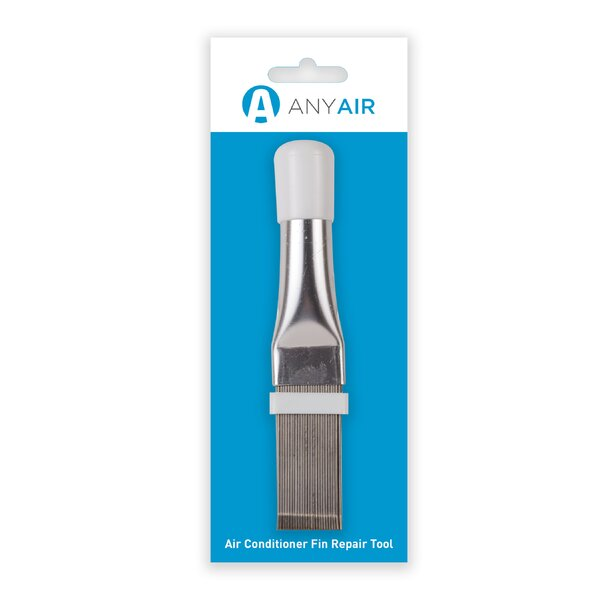 Fin Comb Air Conditioner Pad by AnyAir