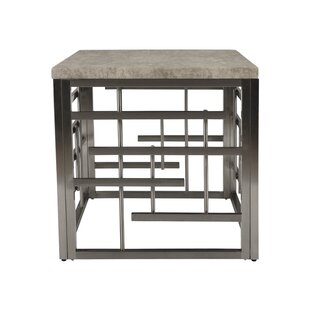 Northgate End Table
