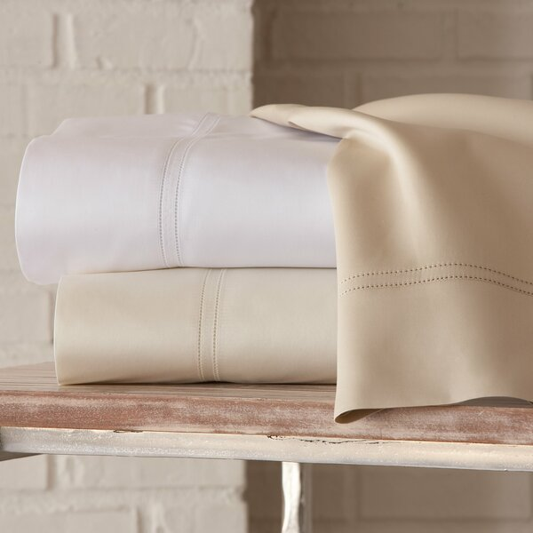Virtuoso Egyptian-Quality Cotton Duvet Set by Peacock Alley
