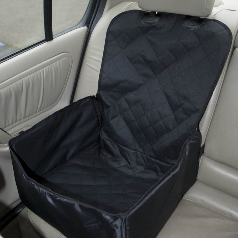 Pet Car Seat Protector Cover
