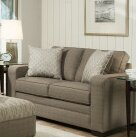 Simmons Upholstery Cornelia Loveseat by Latitude Run