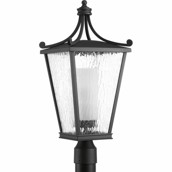 Alexandra 1-Light Lantern Head by Fleur De Lis Living