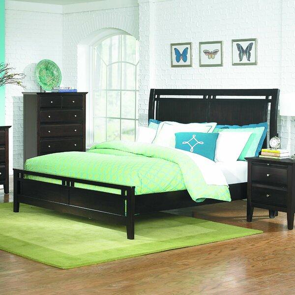 Gliese Platform Bed by Latitude Run