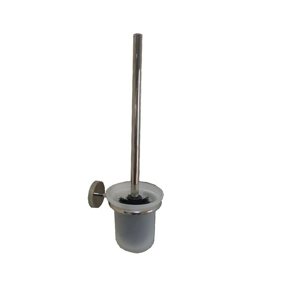 Toilet Brush and Holder by UCoreToilet Brush and Holder by UCore