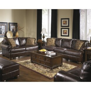 leather couch living room. Bannister Configurable Living Room Set Leather Couch Living Room N