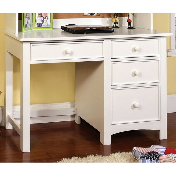 Kristie 20 inch W Writing Desk by Canora Grey