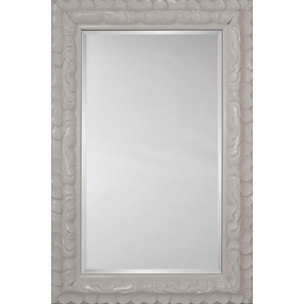 Mirror Style 81185 - White Glossy by Mirror Image Home