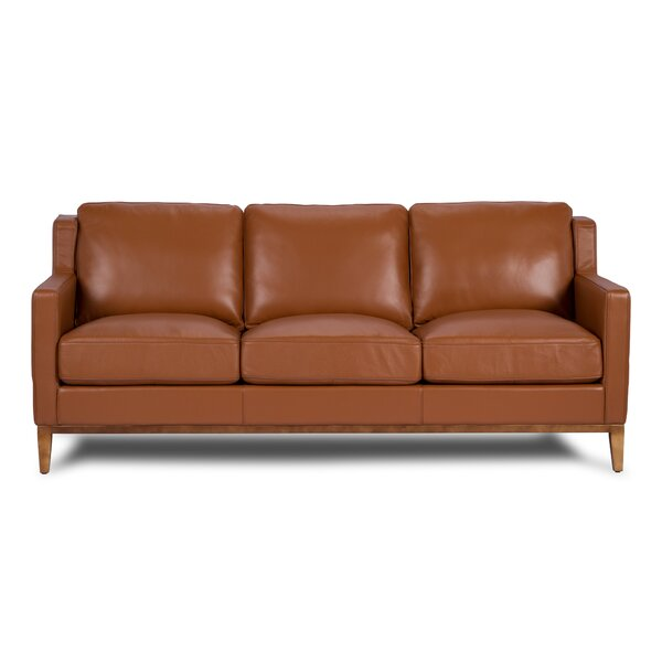 Explore All Lena Leather Sofa by Modern Rustic Interiors by Modern Rustic Interiors
