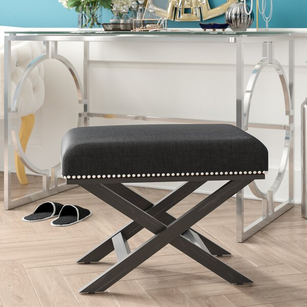 Stephania Upholstered Bench by Willa Arlo Interiors