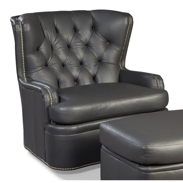 Swivel Wingback Chair By Fairfield Chair Best Design