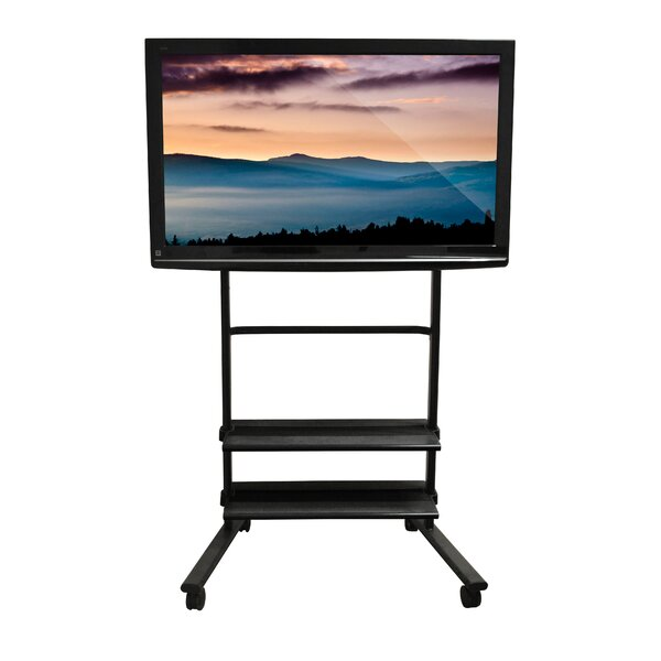 Universal LCD AV Cart by Luxor