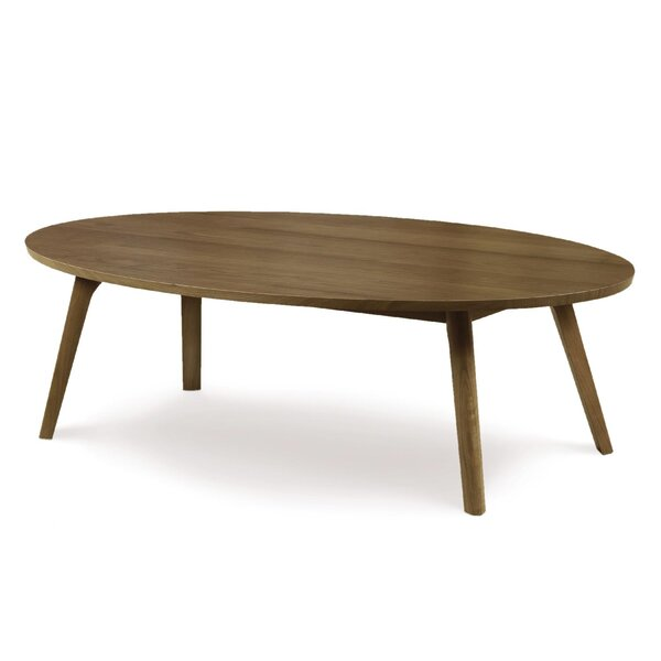 Catalina Solid Wood Coffee Table By Copeland Furniture