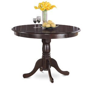 Compare Bonenfant Dining Table by Darby Home Co