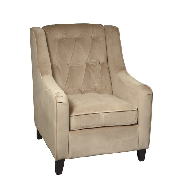 Rosemead Armchair by World Menagerie