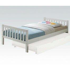 Read Reviews Cardine Twin Slat Bed ByMack & Milo