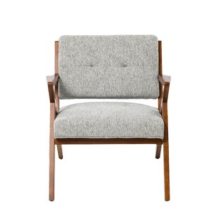 Affordable Salinas Armchair By Union Rustic