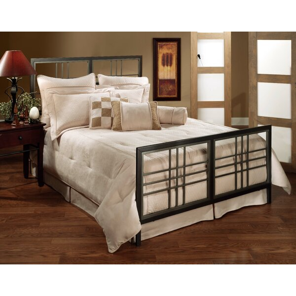 Ranell Platform Bed by Isabelle & Max