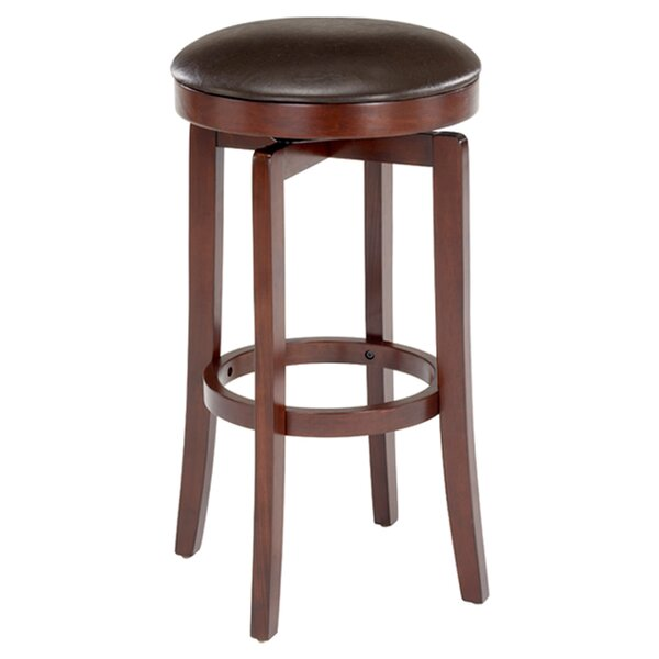 Malone 31 Swivel Bar Stool by Hillsdale Furniture
