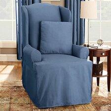 Housses de chaise for Housse fauteuil a oreilles