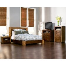 Jimbaran Bay Platform Customizable Bedroom Set by Origins by Alpine