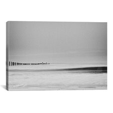 """""""The Rumpus"""" by Geoffrey Ansel Agrons Photographic Print on Wrapped Canvas"""