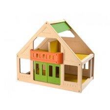 My First Dollhouse