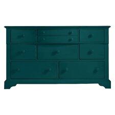 Coastal Living Retreat 9 Drawer Getaway Dresser by Coastal Living™ by Stanley Furniture