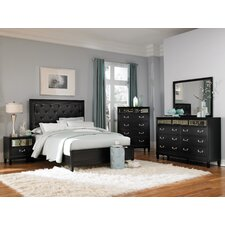 Panel Customizable Bedroom Set by Wildon Home ®