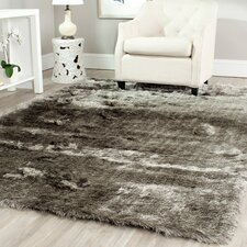 Paris Silver Area Rug