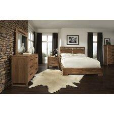 Waverly Platform Customizable Set by Cresent Furniture