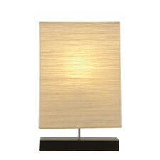 "Auxier Sparkling 20"" Table Lamp"