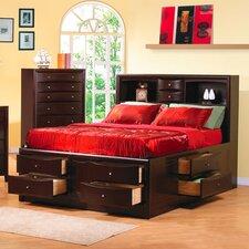 Wexford Storage Platform Customizable Bedroom Set by Wade Logan® Top Reviews