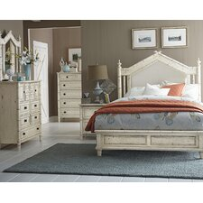 Panel Customizable Bedroom Set by Bay Isle Home