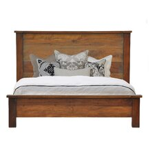 Platform Customizable Bedroom Set by August Grove®