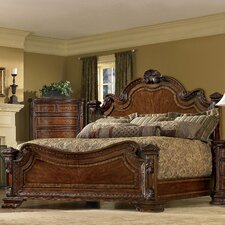 Ormside Panel Customizable Bedroom Set by Astoria Grand