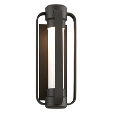 Verve 1-Light Outdoor Sconce