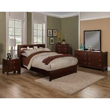 Solana Platform Customizable Bedroom Set by Brayden Studio®