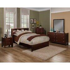 Solana Platform Customizable Bedroom Set by Brayden Studio® Price