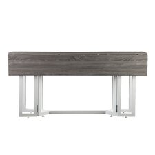 Driness Extendable Dining Table by Holly & Martin