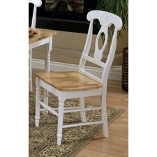 Ilka Side Chair (Set of 2) by August Grove®