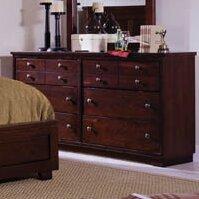 Sumner 6 Drawer Dresser by Darby Home Co®