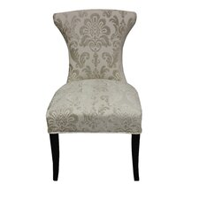 cosmo parsons chair set of 2 by hd couture