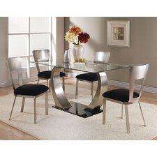Emma Dining Table By AJ Homes Studio