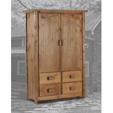 Duxbury Armoire by Chelsea Home Furniture
