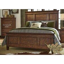 East Pleasant View Panel Customizable Bedroom Set by Loon Peak®