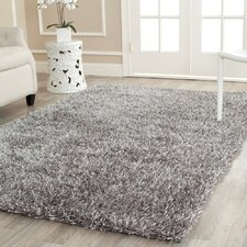 Paris Handmade Gray Area Rug