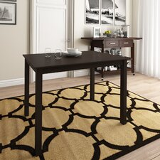 Steven Dining Table by The Collection German Furniture Reviews