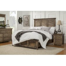 Pomfret Panel Customizable Bedroom Set by Alcott Hill®